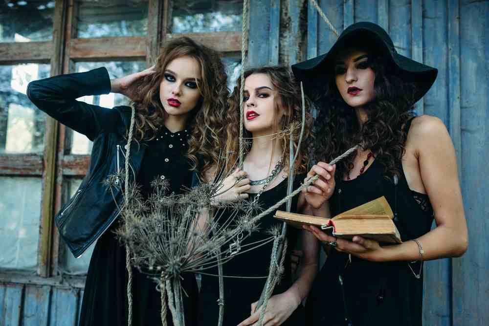 Halloween: 7 libri da leggere stanotte