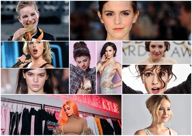 10 donne a cui ispirarti per essere una ragazza migliore