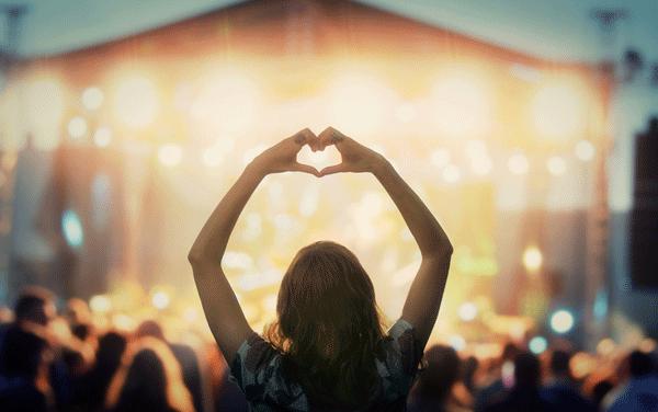 10 cose che ti rendono una vera fangirl