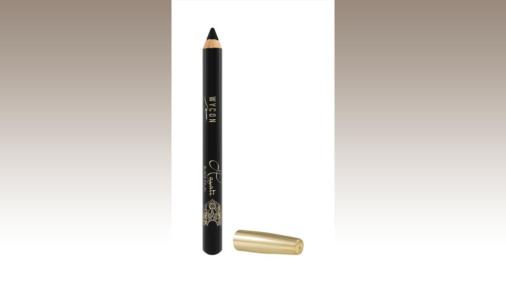 Maxi kajal dal colore extra black, ideale sia per interno che per esterno occhi, Wycon Cosmetics