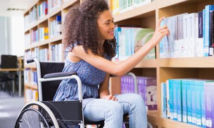 La disabilità non è un limite: intervista ad Anna Adamo