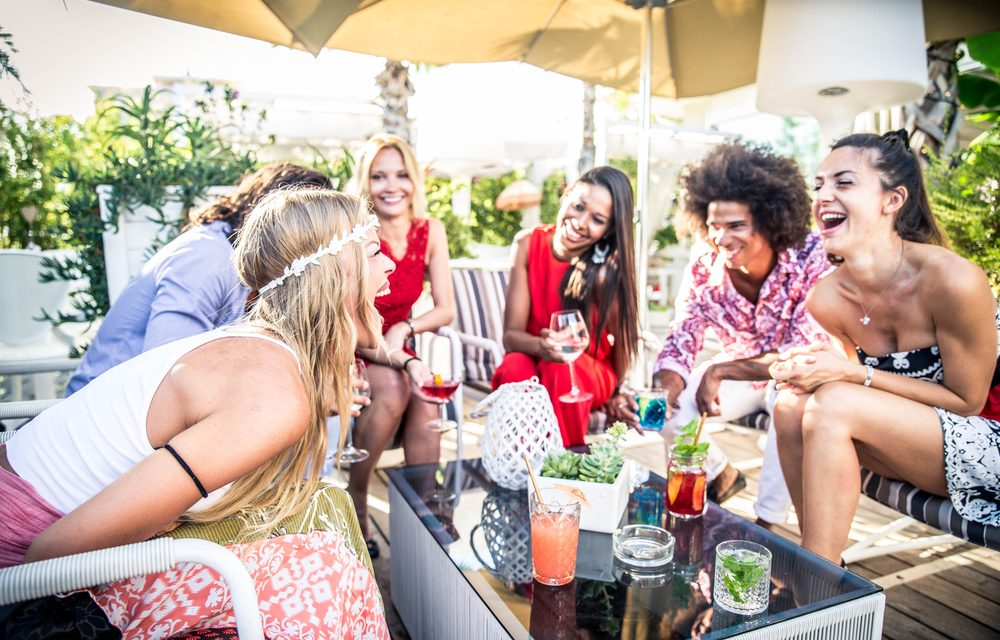Merenda con le amiche: 3 idee per realizzarla in casa