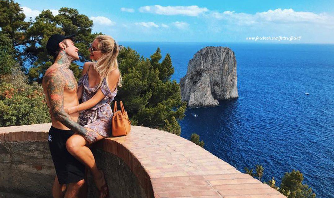 Fedez e Chiara: matrimonio (e figli) nel 2018!