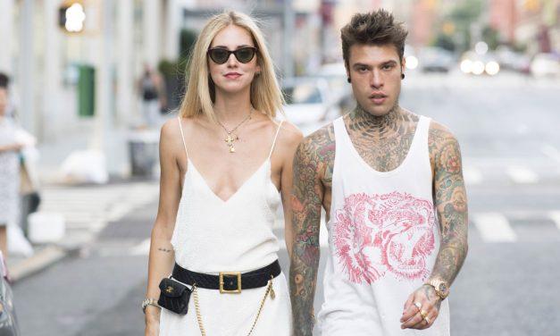 The Ferragnez: 10 curiosità sul matrimonio più social dell'anno!