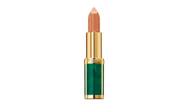 Rossetto Color Riche limited edition nella tonalità Urban Safari, L'Oréal Paris x Balmain (disponibile da novembre, in pre-order su Amazon)