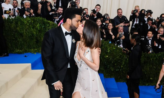 Selena Gomez e The Weeknd: l'ultimo bacio e poi l'addio