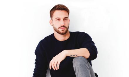 Andreas Muller: I sogni non sono Nuvole, il mio primo libro