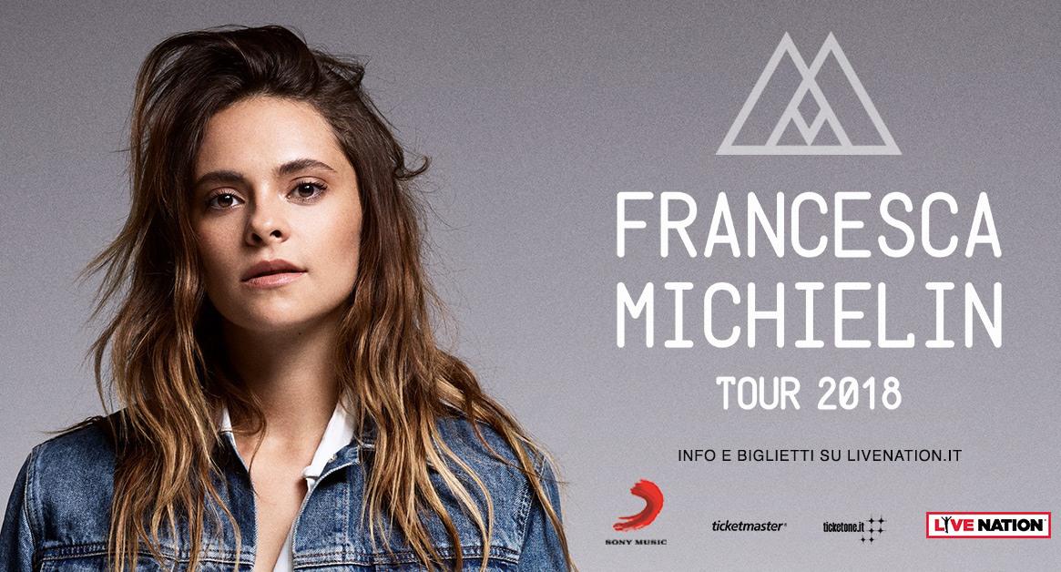 Francesca Michielin: Io non abito al mare, il nuovo singolo
