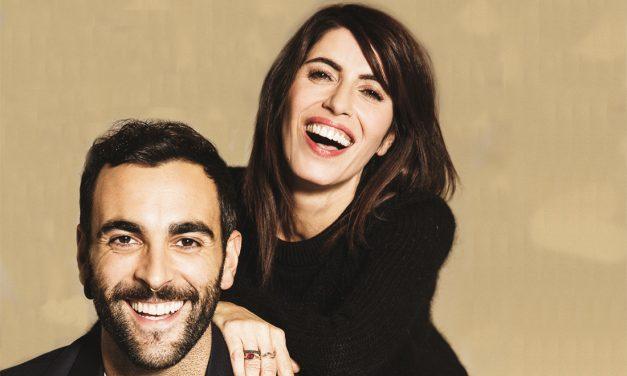 Giorgia e Marco Mengoni: Come Neve, il loro primo duetto