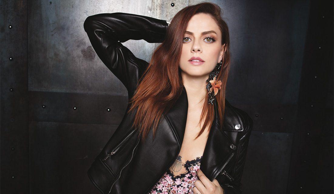 Annalisa: Bye Bye, il nuovo album, uscirà il 16 febbraio