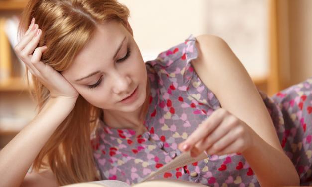 San Valentino: 5 libri da leggere se sei single
