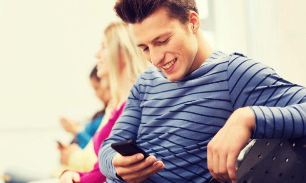 7 motivi per cui lui ti ignora sui social