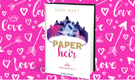 Paper Heir: nel mondo di Easton Royal, uno dei protagonisti più amati della serie di Erin Watt!
