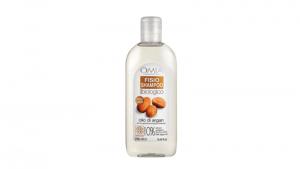 Fisio shampoo biologico all'olio di argan, Omia