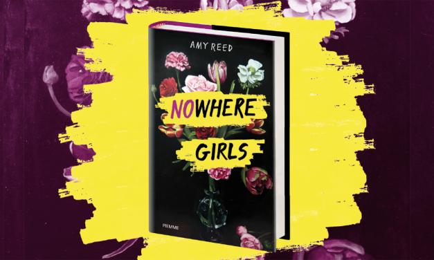 Nowhere girls: scopri le protagoniste del romanzo più strong dell'anno!