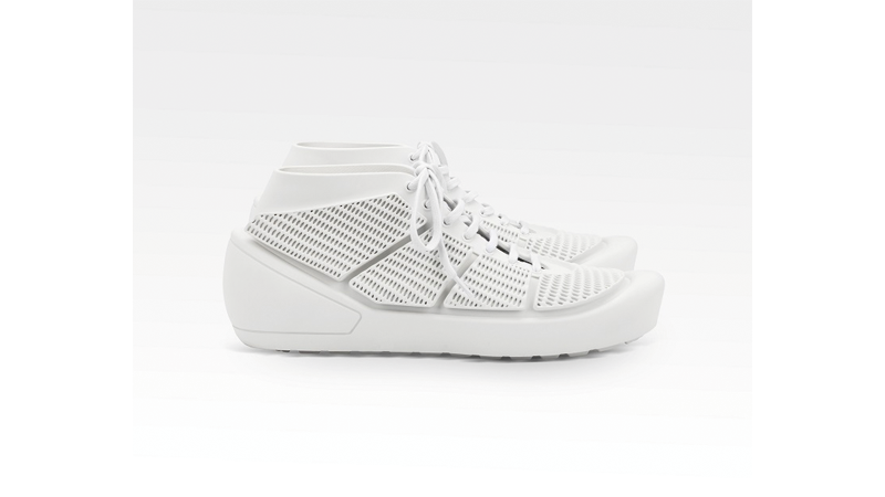 Sneakers, Melissa + Comme des Garçons