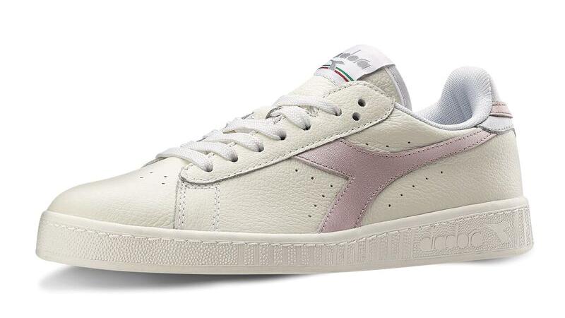 Sneakers Diadora Metallic per AW Lab