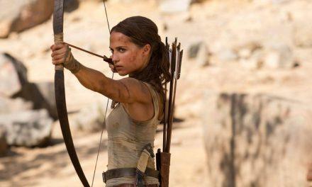 Tomb Raider: guarda qui il trailer ufficiale del film, nelle sale il 15 marzo