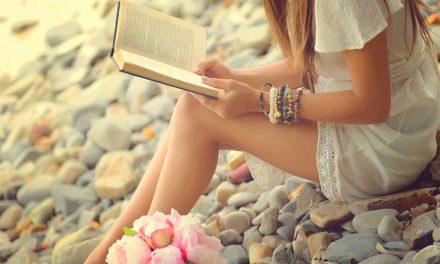 10 libri da leggere sotto l'ombrellone