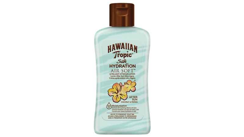 Crema doposole, Hawaiian Tropic