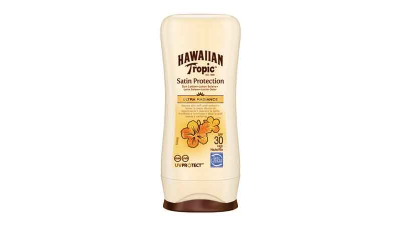 Crema solare 30 spf, Hawaiian Tropic