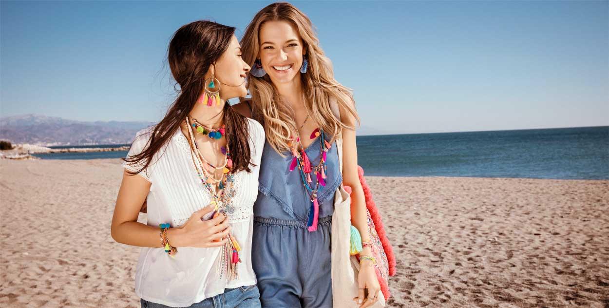 Gipsy beauty: 7 modi per esaltare la tua bellezza wild