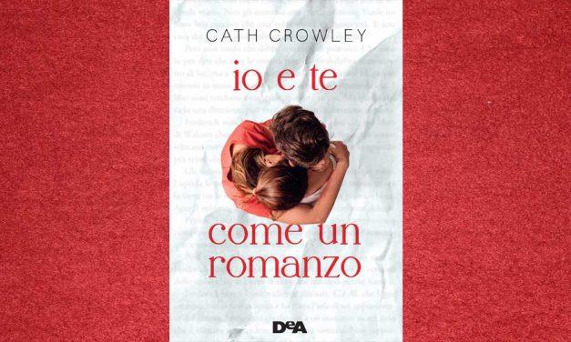 """""""L'amore per i libri può salvarti la vita"""": intervista a Cath Crowley, autrice di """"Io e te come un romanzo"""""""