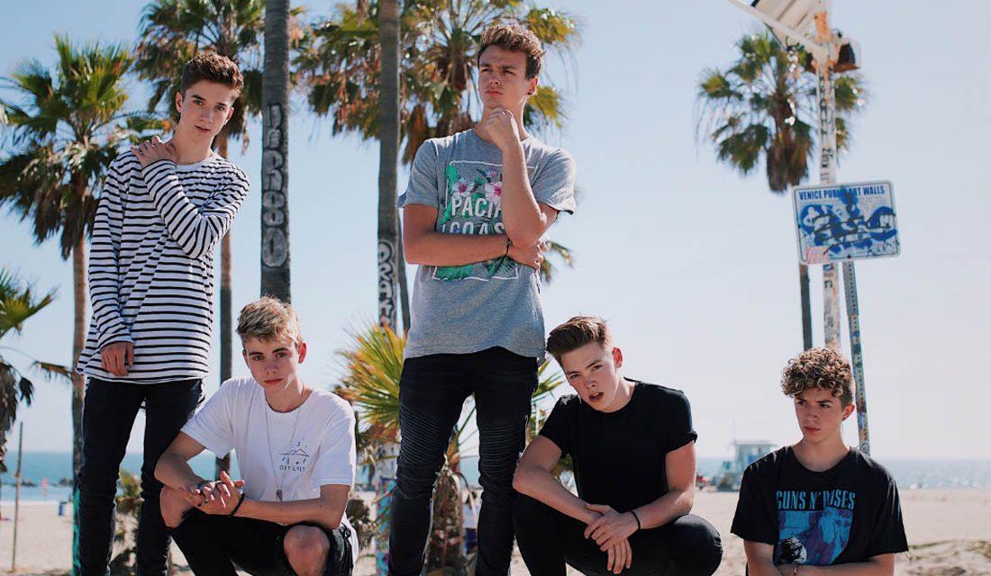 Why Do not We: è uscito 8 letters, il loro primo album