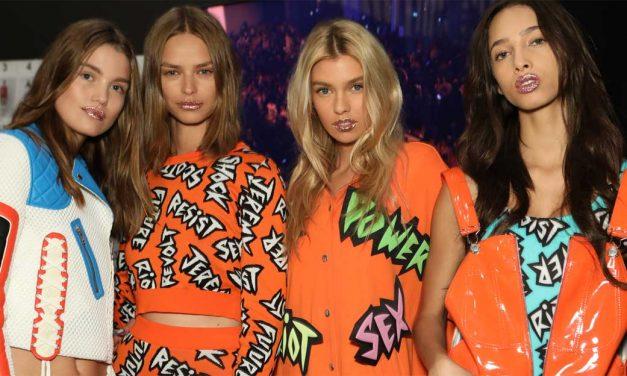 5 fashion trend per l'autunno inverno 2018/19