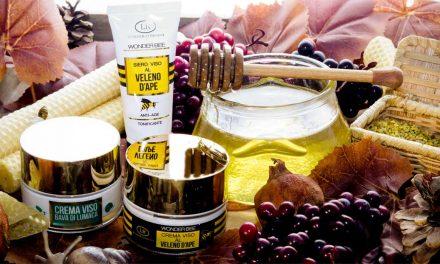 Veleno d'ape: LR Wonder Company lancia la linea completa dedicata alla bellezza della pelle
