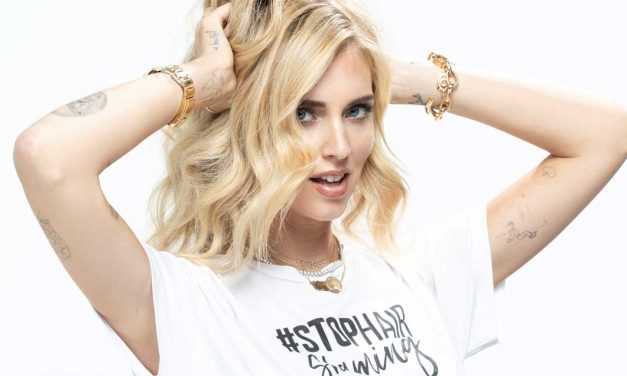 Stop Hair Shaming: Chiara Ferragni e Pantene dicono NO alle etichette