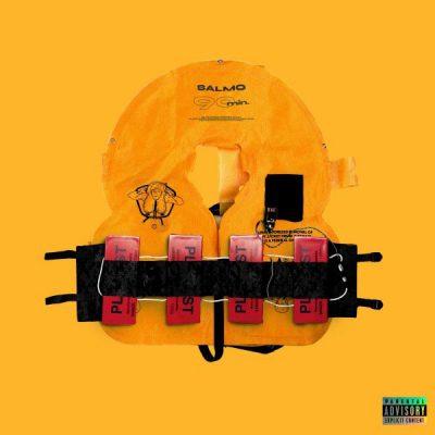 Salmo esce il 9 novembre playlist il suo nuovo album for Testo il cielo nella stanza