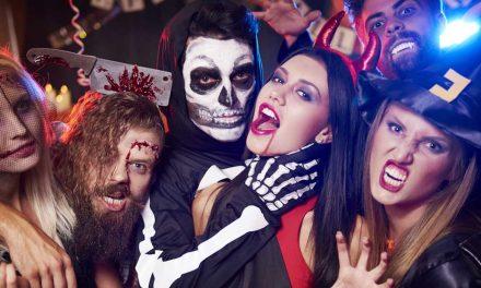 Halloween 2018: 5 idee per passare una notte… da paura!