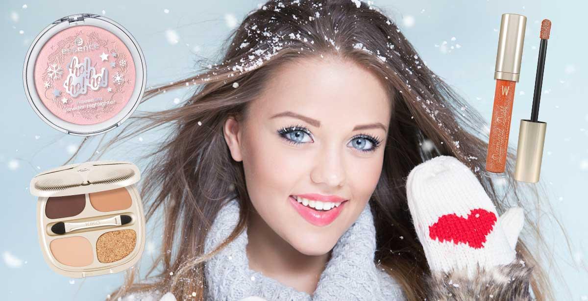 Make-up Natale 2018: le collezioni più belle (… ed economiche!)