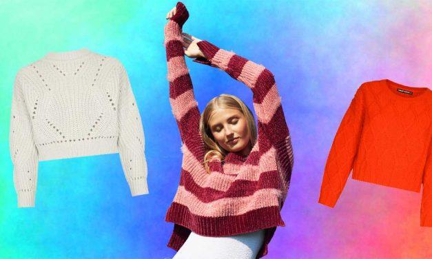 Pull inverno 2019: 6 modelli super cozy e come indossarli