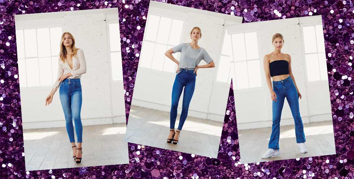 Jeans inverno 2019: i modelli più cool e come abbinarli