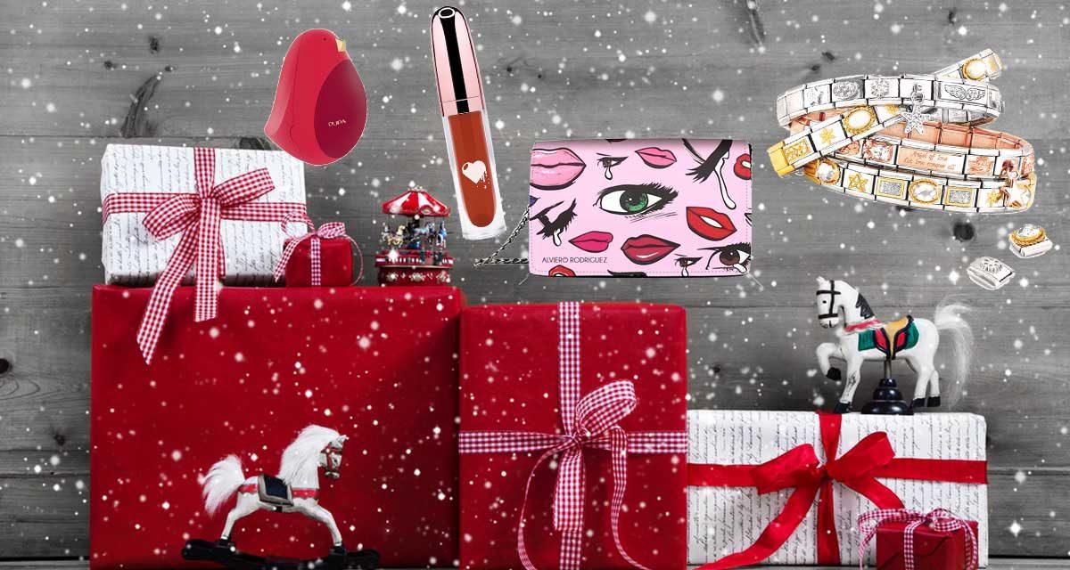 Natale 2018: 10 regali perfetti per le tue amiche
