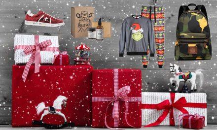 Natale 2018: 10 regali perfetti per il tuo fidanzato
