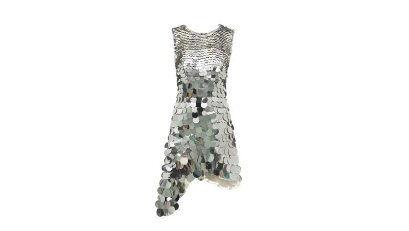 Mini-dress,-Silvian-Heach