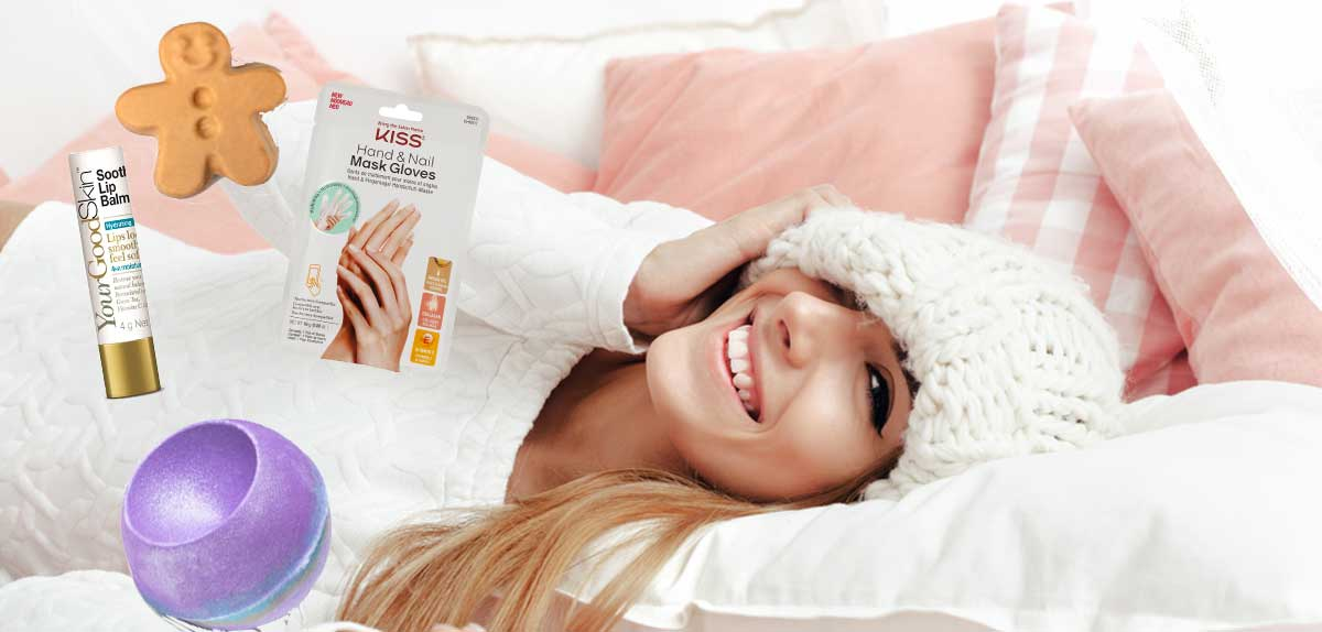 Bellezza anti-freddo: i gesti per proteggere pelle, mani e labbra