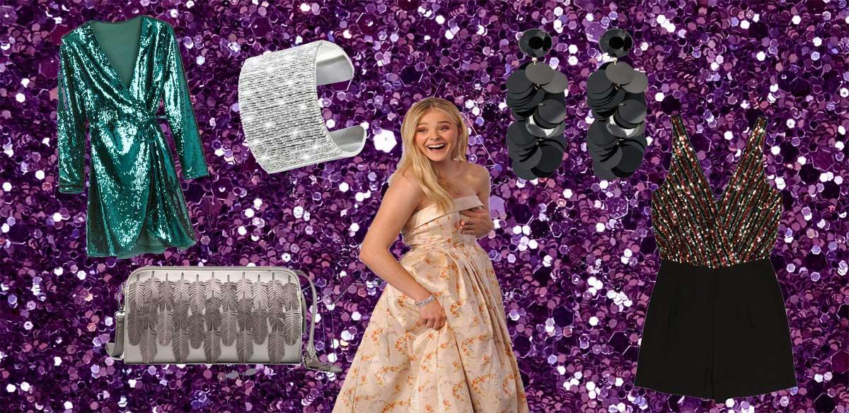 Capodanno 2019: i look più glamour per fare festa con stile