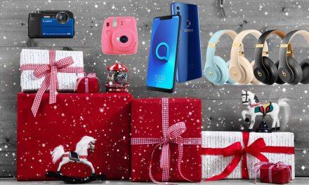 Natale 2018: 10 regali tecnologici semplicemente irresistibili