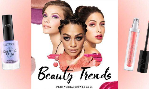 Beauty trend 2019: le 10 tendenze di bellezza che ci faranno impazzire nel nuovo anno