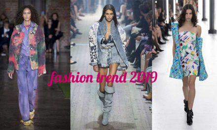 Tendenze moda primavera 2019: 9 must have da avere nell'armadio!
