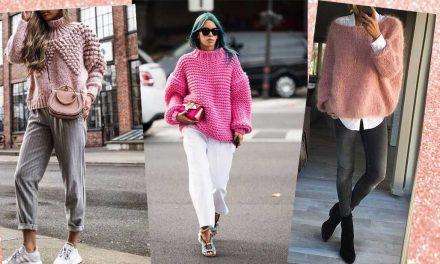 Cool Pull: i maglioni invernali più amati su Pinterest