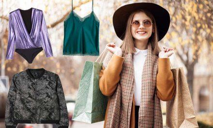 Saldi invernali 2019: cosa acquistare e mettere anche questa primavera!