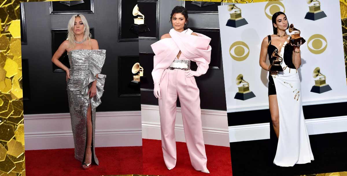Grammy Awards 2019: i look più cool degli Oscar della musica