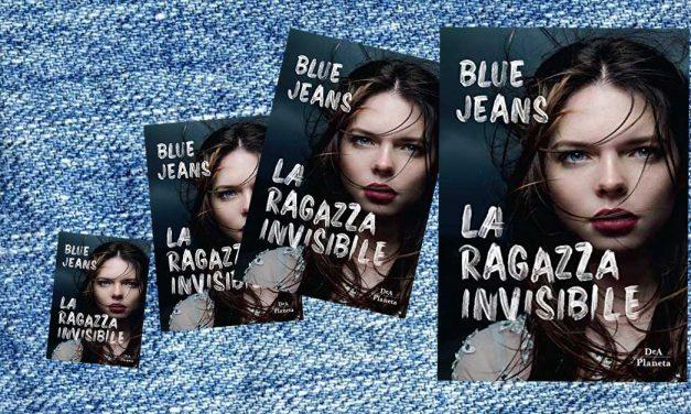 La ragazza invisibile: intervista a Blue Jeans, l'autore del libro YA dell'anno!