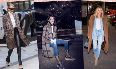 Cappotti 2019: scopri quelli più amati dalle influencer su Pinterest