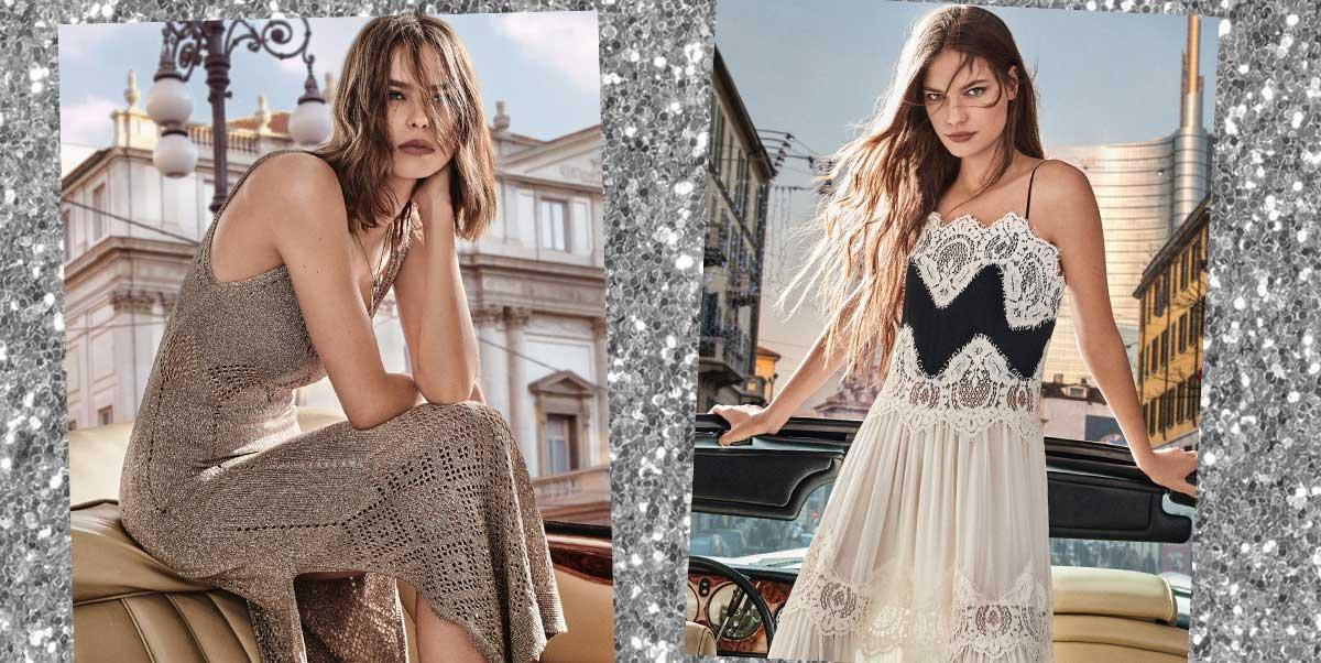 brand new 1354d ee3d7 Abiti primavera 2019: 10 dress no stress per la bella ...